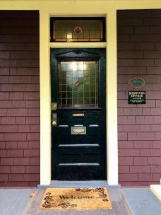 cook street front door